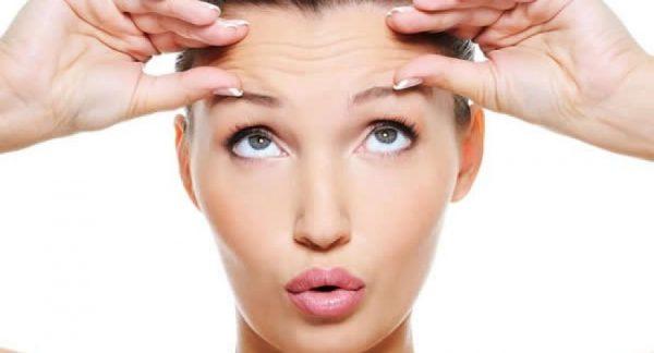 Forehead Lift Surgery Turkey
